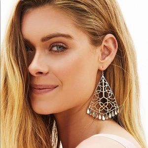 Kendra Scott Samira Earrings